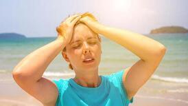 Yaz sıcağında artan 5 hastalık
