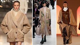 Hemen yatırım yapmanız gereken 5 dış giyim trendi