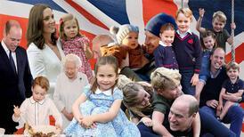 İngiliz kraliyet ailesi çocuklarının uyması gereken ilginç kurallar