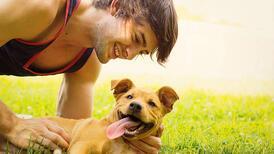 Evcil hayvanı olanlar daha çekici!