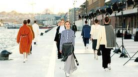 Mercedes-Benz Fashion Week Istanbul'da ikinci gün