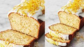 Mayer limonlu pasta / ekmek tarifi
