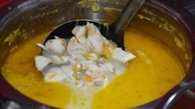 Antibiyotik görevi üstleniyor! Şifa kaynağı balık çorbası