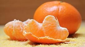 Günde 2 mandalina her derde deva