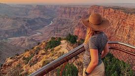 Amerika'da mutlaka görülmesi gereken 7 ulusal park