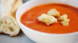Domates çorbası içmeniz için 8 bilimsel neden - Evde sağlıklı domates çorbası nasıl yapılır?