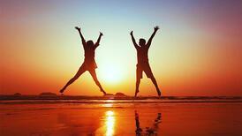 Mutluluk hormonlarını doğal ve etkili yöntemlerle artırmanın 4 yolu