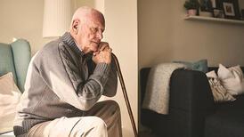 Yaşlılar için evde ultrason kolaylığı