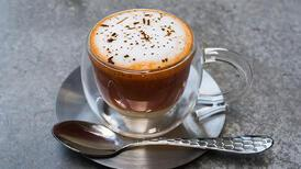 Bu kahve yağ yakıyor!