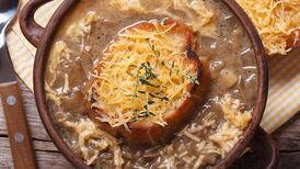 Fransız soğan çorbası tarifi