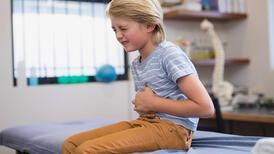 Çocuklarda ishal ile seyreden hastalık: Akut gastroenterit