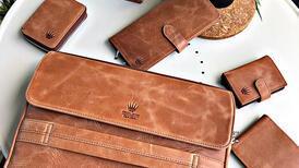 Gerçek deri tasarımlarıyla ünü dünyaya yayılan bir Türk markası