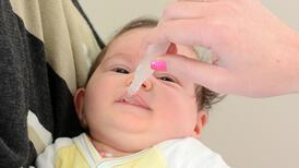 10 soruda çocuklarda rotavirüs enfeksiyonu ve rotavirüs aşıları