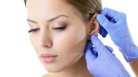 Maske kullanımı kepçe kulak estetiğini artırıyor mu?