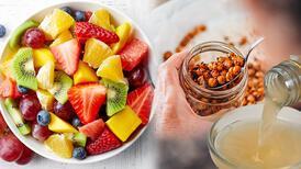 Fazla yemek yedikten sonra tüketmeniz gereken 3 besin