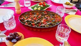 Sağlıklı iftar tabağı için 8 öneri