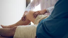 Dizde kireçlenmenin tedavisinde yük aktarma ameliyatı nedir?