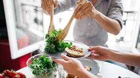 Bayramda nasıl doğru beslenmeliyiz?