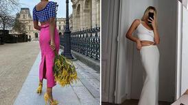 Elbiselerin tahtını sallayacak 9 yazlık etek trendi