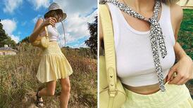 Bu yaz stilinizi yukarı taşıyacak kombin önerileri