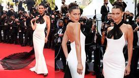 Kırmızı Halı: 74. Cannes Film Festivali açılışında şıklık yarışı