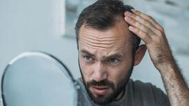 Erkeklerde oluşan saç kayıpları