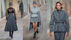 Dior Sonbahar/Kış 2021 Couture: Duyulara hitap eden bir koleksiyon