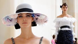 Chanel Sonbahar/Kış 2021 Couture: Empresyonizm esintisi