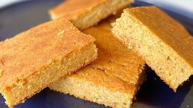 Kolay mısır ekmeği tarifi