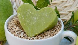 Yeşil Sabunun Faydaları Nelerdir? İçinde Hangi Maddeler Bulunur?