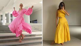 Yaz bitmeden içinde salınmanız gereken 9 yazlık elbise trendi