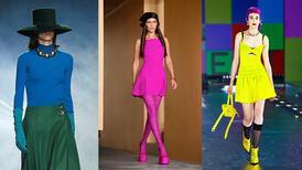 Sonbahar/Kış 2021 Trendleri: Yeni moda sezonuna damga vuracak 11 trend