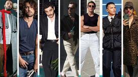 Kendi modasıyla dikkat çeken 7 ünlü erkek