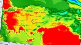 Çok kritik uyarı geldi: Rekor sıcaklık kırılacak