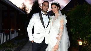 Best Model Gizem evlendi! Nikah şahidi Erkan Özerman