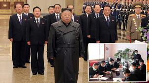 Kuzey Kore'den flaş koronavirüs kararı