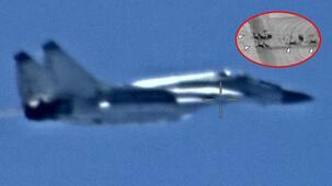 Dengeler değişiyor! ABD bombayı patlattı: Rus savaş uçakları...