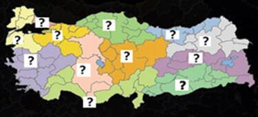 Bakanlık bölge bölge açıkladı! Eksi 25...