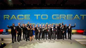 ISS Türkiye, 48 ülke arasından Dünya Şampiyonu oldu