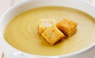 Çorbaların şahı: Mercimek Çorbası!
