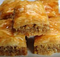 Ramazan'da tatlı yemenin faydaları