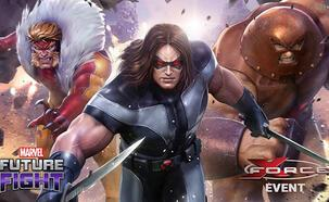Marvel Future Fight'a yeni kahramanlar eklendi