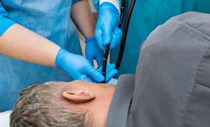 Endoskopi - kolonoskopi orucu bozar mı? Oruçluyken kolonoskopi olmak orucu etkiler mi?