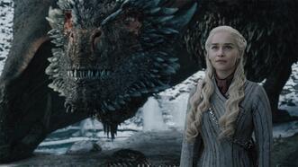 Yeni Game of Thrones dizisi geliyor!