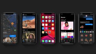 iOS 13 piyasaya sürülmeden güvenlik açığı bulundu!