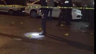 Husumetli iki kişi çatıştı: 1 ölü