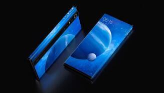 Xiaomi Mi Mix Alpha tanıtıldı! İşte teknik özellikleri ve fiyatı!