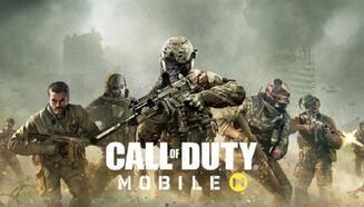 Call of Duty Mobile Klavye ve Mouse desteğine sahip olacak!