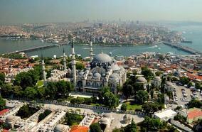 İstanbul'da mutlaka görülmesi gereken 14 cami