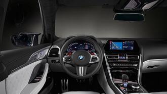 2020 model BMW M8 Gran Coupe duyuruldu! İşte özellikleri